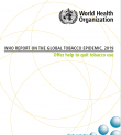 preview of document WHO Report on Global Tobacco Epidemic, Cessation, 2019
