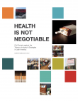 preview image of resource document Health is Non-Negotiable: Civil Society Against Tobacco Industry Strategies in Latin America